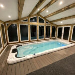 Bespoke Swimspas Passion spas