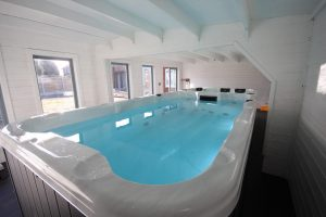 Aquatic 3 swim spa, bespoke