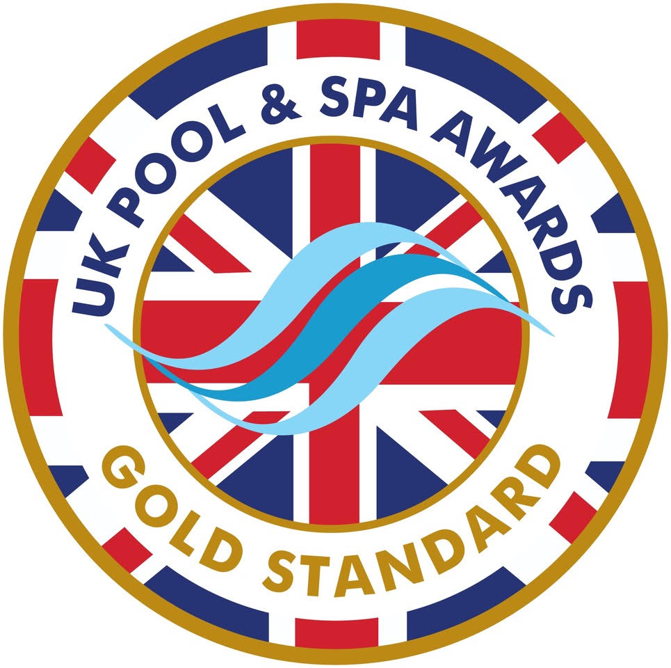Bespoke swim spas award