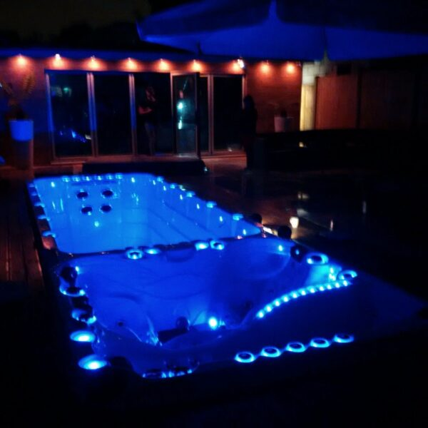 Energy swimspa, Bespoke Passion