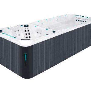 Vitality Swim Spa Bespoke 7 metres