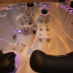 passion spirit swimspa Bespoke