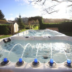 Passion spas spirit swim spa bespoke